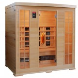 royal sauna 1800-1821