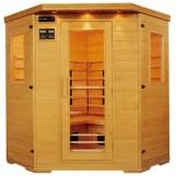 royal sauna 2100-1838